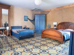chambre mer 2